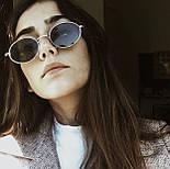 В расцветках солнцезащитные очки midi oval v4804, фото 4