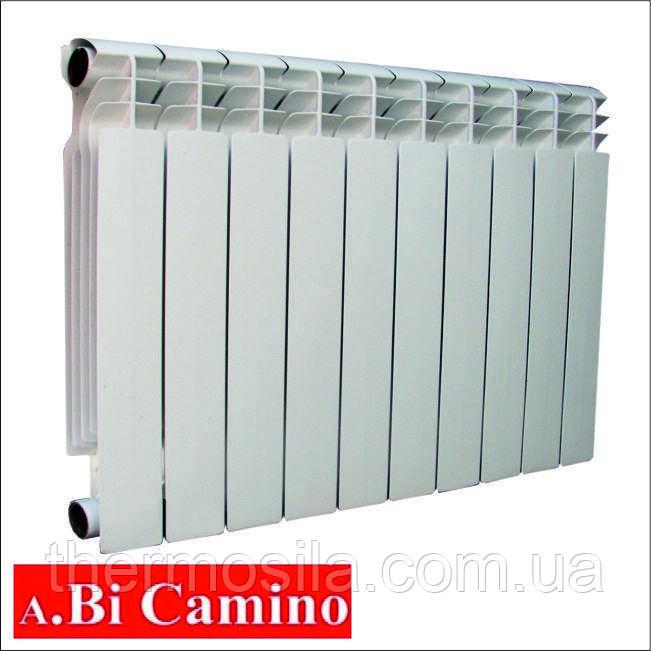 Радиатор биметаллический a.Bi Camino VOX 500/100