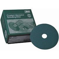 3M™ 01943 Фибровые круги IMPERIAL пурпурные,  Р50, 127 х 22 мм