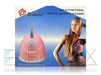 Отпариватель одежды вертикальный 220В 2000Вт Domotec MS-5350