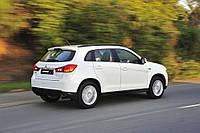 Продам фару на Митсубиши (Митсубиси)ASX(Mitsubishi ASX)2014