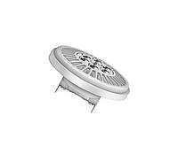 Лампа светодиодная PPAR111 7524 12,5W 827 12V G53 24° OSRAM диммируемая Made in Germany