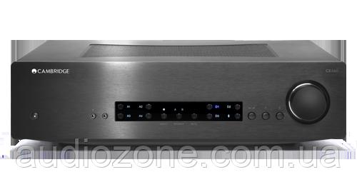 Интегральный стерео-усилитель Cambridge Audio CXA-60