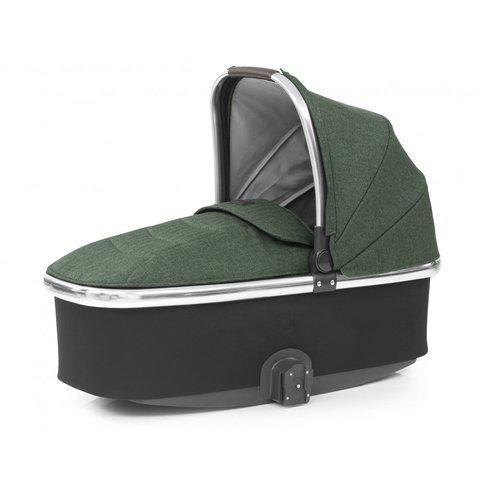 Универсальная коляска 2 в 1 BabyStyle Oyster 3 / Alpine Green