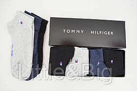 Набор мужских  носков Tommy Hilfiger