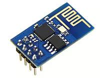 Беспроводной WiFi модуль ESP8266