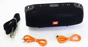 Bluetooth Колонка JBL Xtreme Mini Black (Реплика) Гарантия 3 месяца, фото 2
