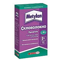 Клей для шпалер Metylan 500 г Метилан Скловолокно | Клей для обоев стекловолокно