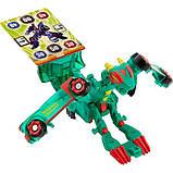 Мекард Теро Делюкс Мекардимал машинка-трансформер робот / Mecard Tero Deluxe, фото 5