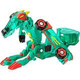 Мекард Теро Делюкс Мекардимал машинка-трансформер робот / Mecard Tero Deluxe, фото 3