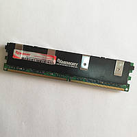 Игровая оперативная память EKmemory DDR2 2Gb 800MHz PC2 6400U CL5 (EKM224L28BP8-E8) Б/У