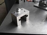 Изготовление деталей и узлов механизмов