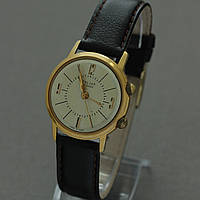 Poljot Полет наручные часы с будильником СССР , фото 1