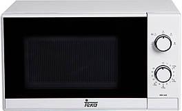 Микроволновая печь TEKA MW 225 20 л 1050 Вт механическая микроволновка техника для кухни