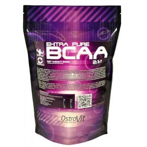 Extra Pure BCAA 2:1:1 OstroVit 1000 грамм