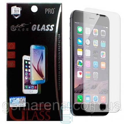Защитное стекло 2.5D Samsung J1 Mini J105 0.26mm King Fire, фото 2
