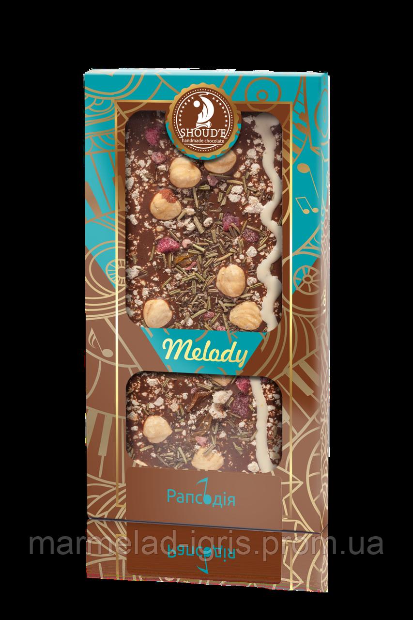 шоколад РАПСОДИЯ