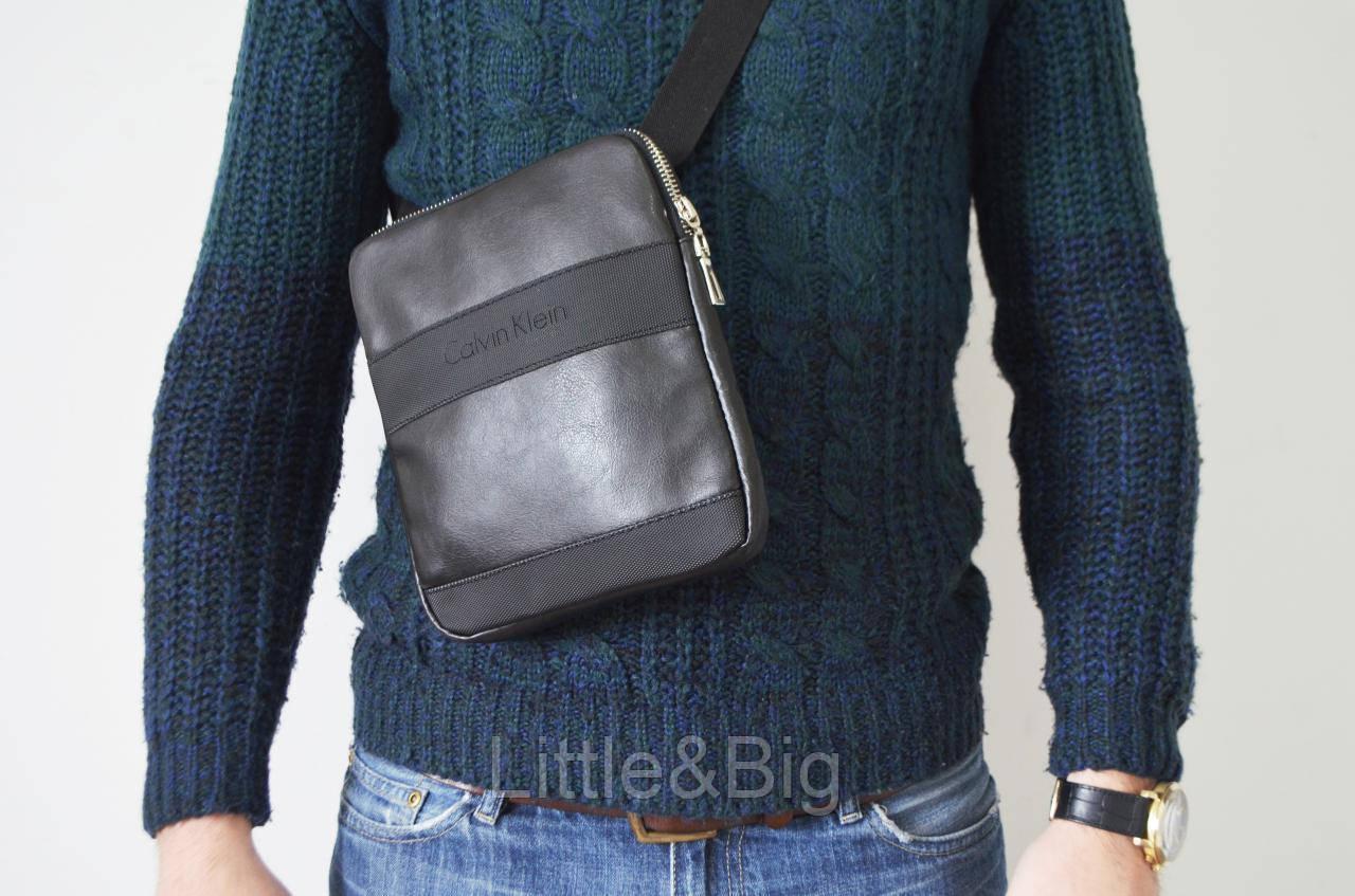 Мужская сумка Calvin Klein  через плечо