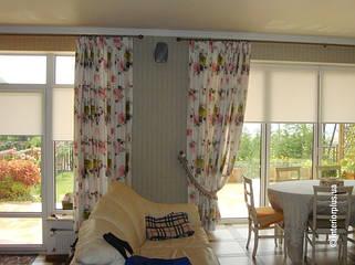 Руллоные шторы