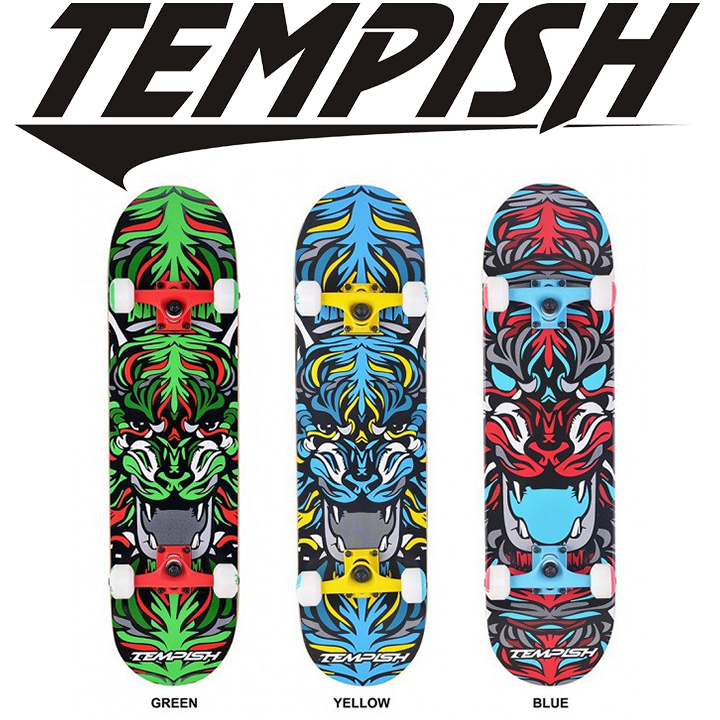 Скейтборд Tempish Tiger