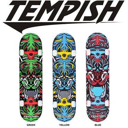 Скейтборд Tempish Tiger, фото 2