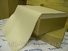Папір перфорований ЛПФ 45 г/м2-420 Eco-D