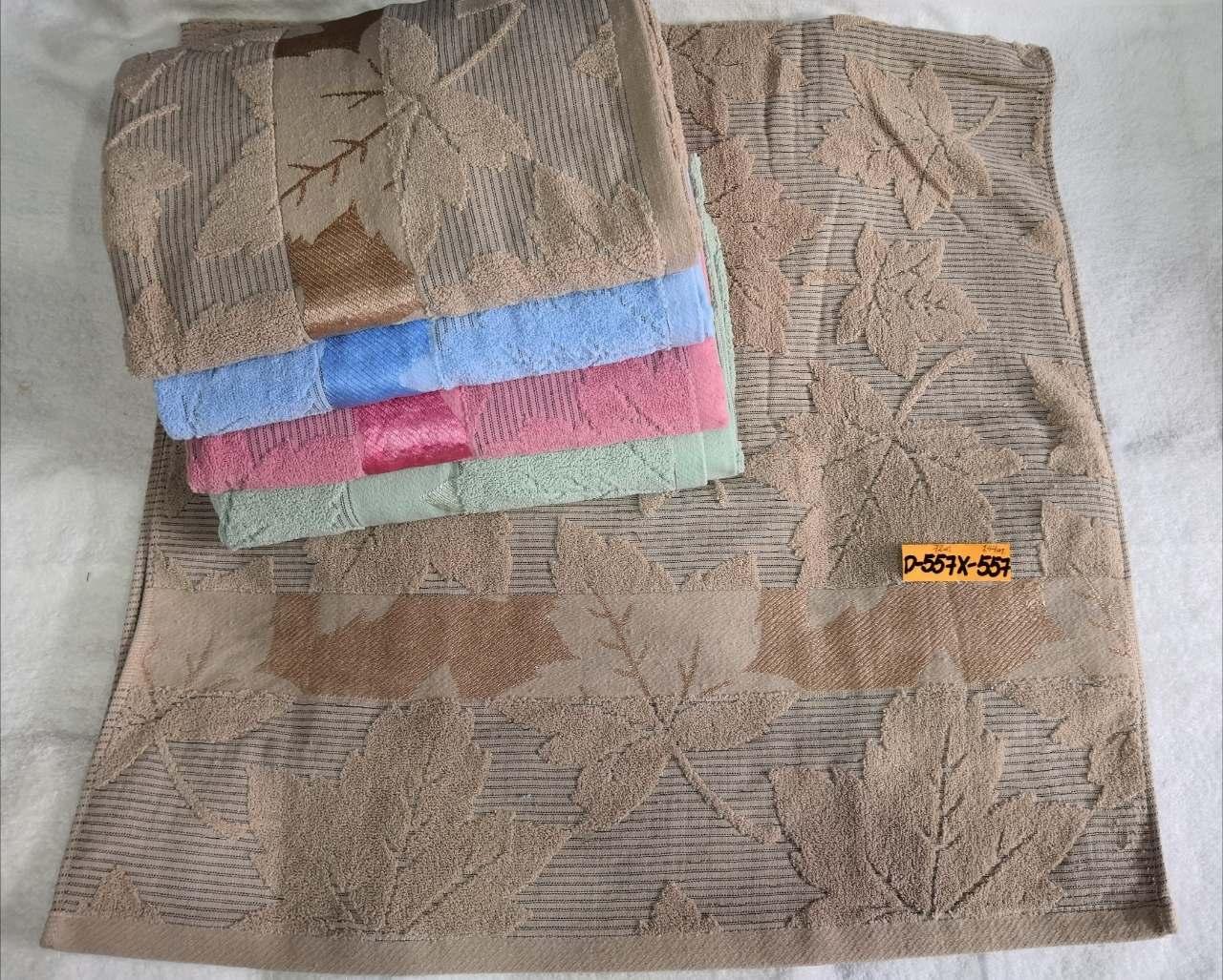 Полотенце лицо лен с махрой 50*100 (от 8 шт)