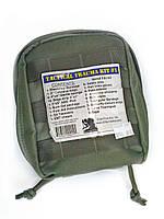 Военная аптечка Tactical Trauma Kit #1