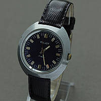 Poljot Полет Вулкан механические часы СССР , фото 1