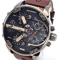 Мужские наручные часы Diesel Brave синие