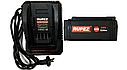 Аккумуляторная коса Rupez RST-40Li с АКБ и Зарядным устройством, фото 2