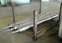Механическая обработка длинномерных валов