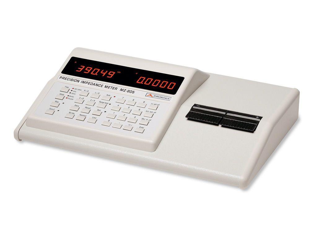 Тестер компонентов PROMAX MZ-805 L, C, R