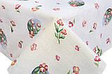 """Скатерть гобеленовая """"Весенняя нежность"""", 137х300 см, фото 2"""