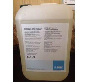 Інокулянт / Инокулянт Хайкот Супер Соя + Соя СупеЕкстендер Basf ; бактерії для обробки насіння сої