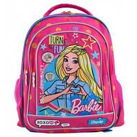 Рюкзак школьный S-22 Barbie 1 Вересня 556335