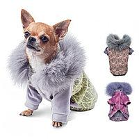 Pet Fashion Толстовка Тиффани S