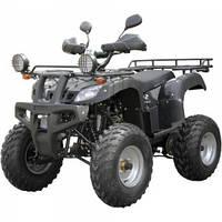 Квадроцикл Spark SP175-1 в сборе