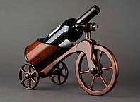 Мини-бар в виде велосипеда, материал - ясень (наличие уточняйте)