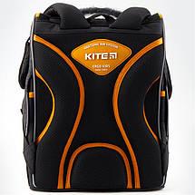 Рюкзак Kite HW19-501S-2 каркасный Hot Wheels, фото 3