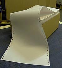 Папір перфорований ЛПФ 55г/м2-210 Super Lux