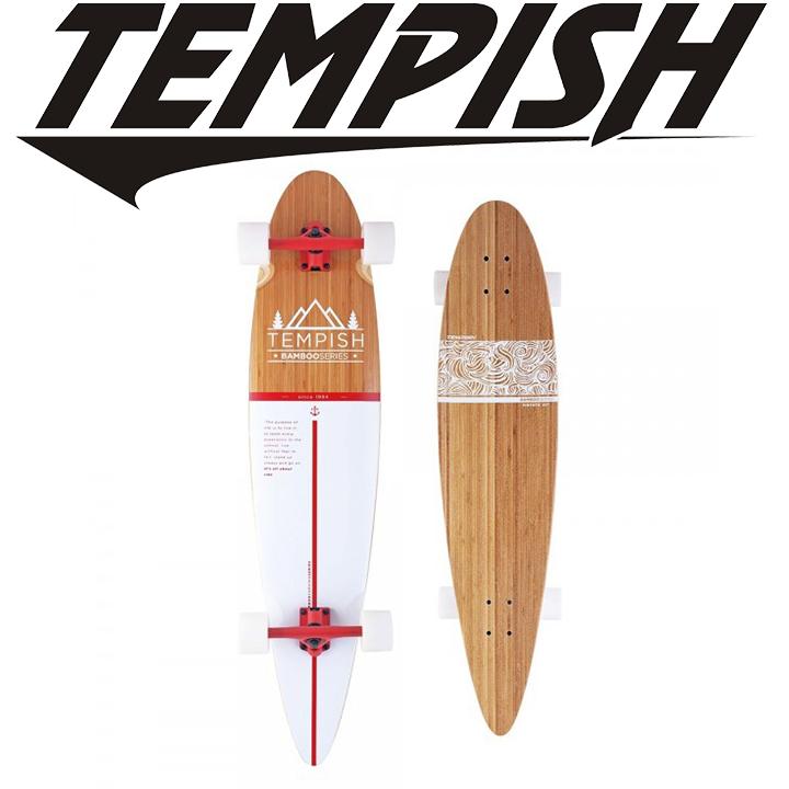 Лонгборд Tempish Flow 42