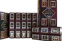 Книга кожаная Собрание «Гении власти» (в 50-ти томах), фото 1