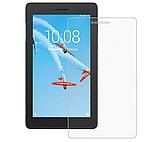 Защитное стекло Primolux для планшета Lenovo Tab E7 TB-7104, фото 2
