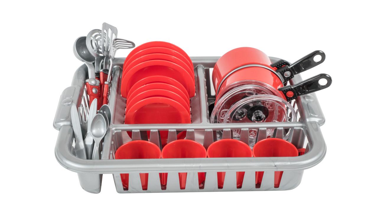 Набір посуду Iriska 5 103 Оріон