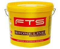Декоративна Мозаичная штукатурка FTS Stone Line MARMURE