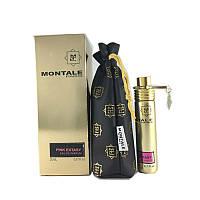 Парфюмированная вода с феромонами женская Montale Pink Extasy, 20 мл