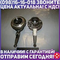 Муфта подшипника выжимного ГАЗ 3309,33104 с подшипником и вилкой (покупн. ГАЗ) 4301-1601180