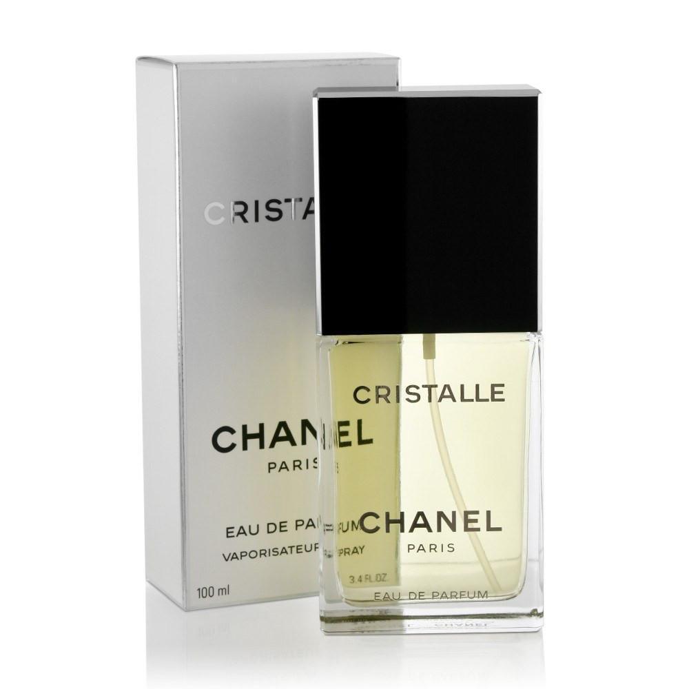 Женская туалетная вода Chanel Cristalle Eau de Parfum (100 мл)