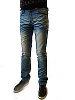 Джинсы мужские DSQUARED2 синие